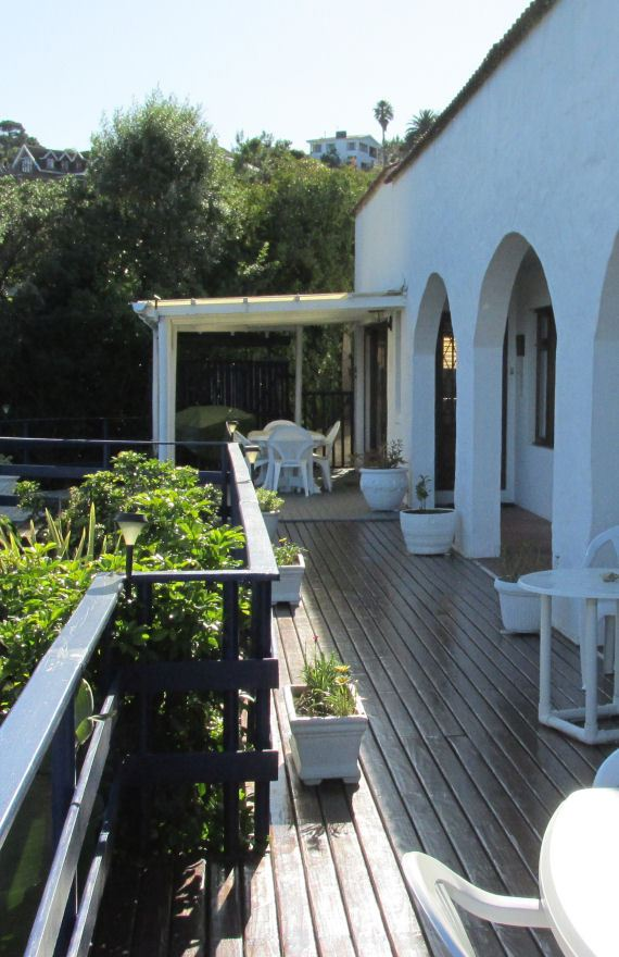 Welcome to Paradise Heads, Knysna, Garden Route